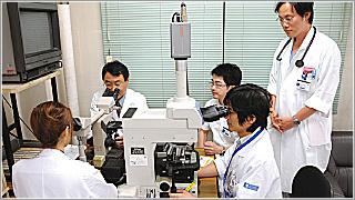 Dermatology - The University of Tokyo Hospital