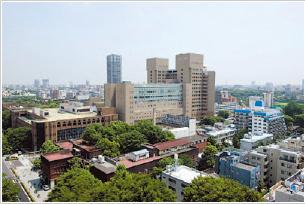 International Patients - The University of Tokyo Hospital